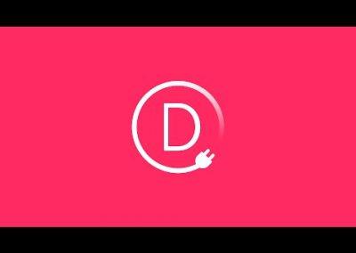 Divi Builder plugin video – Demo Tutorial